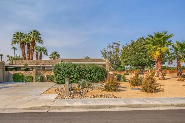 2094 Tamarisk Road, Palm Springs, CA 92262 (MLS #219049957) :: The John Jay Group - Bennion Deville Homes