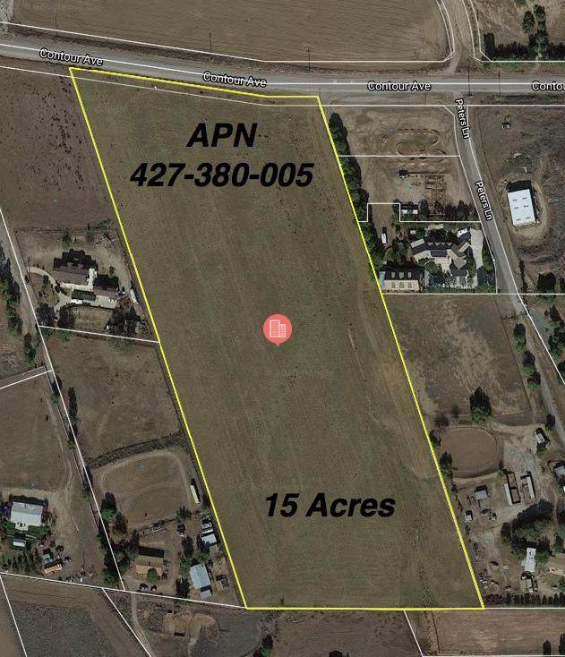 0 Contour, Nuevo, CA 92567 (MLS #219050051) :: The John Jay Group - Bennion Deville Homes