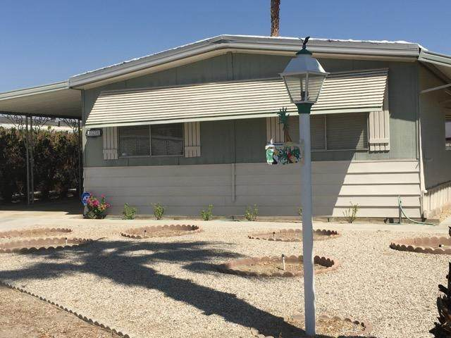 33250 Acapulco Trail, Thousand Palms, CA 92276 (MLS #219050363) :: Desert Area Homes For Sale