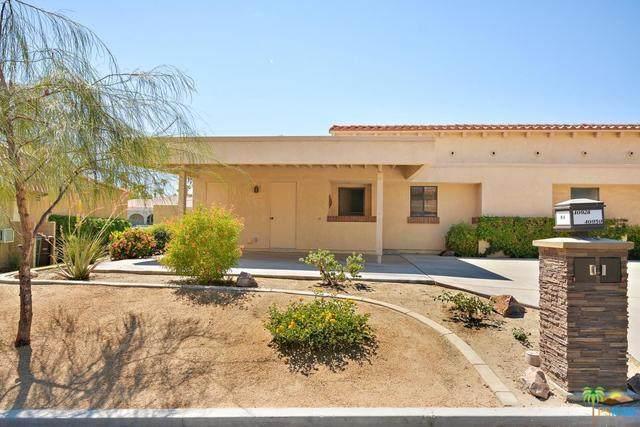 40928 Sea Island Lane, Palm Desert, CA 92211 (MLS #219050630) :: Mark Wise | Bennion Deville Homes