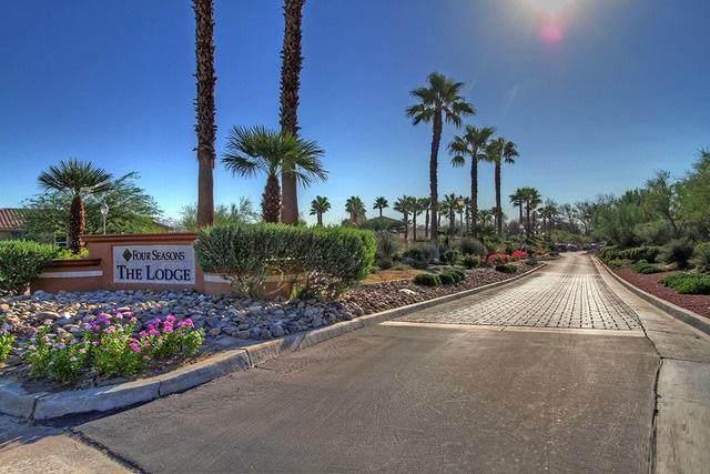 2571 Savanna Way, Palm Springs, CA 92262 (MLS #219051188) :: The Jelmberg Team