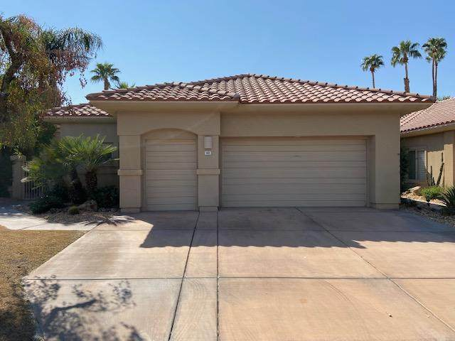 60 Kavenish Drive, Rancho Mirage, CA 92270 (MLS #219051316) :: Brad Schmett Real Estate Group