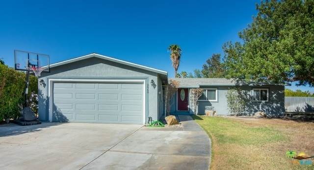 2060 Jason Court, Palm Springs, CA 92262 (MLS #219051349) :: Zwemmer Realty Group
