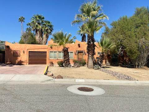 47831 Sun Corral Trail, Palm Desert, CA 92260 (MLS #219051401) :: Brad Schmett Real Estate Group
