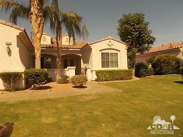 40955 Sterling Drive, Palm Desert, CA 92260 (MLS #219052451) :: Zwemmer Realty Group
