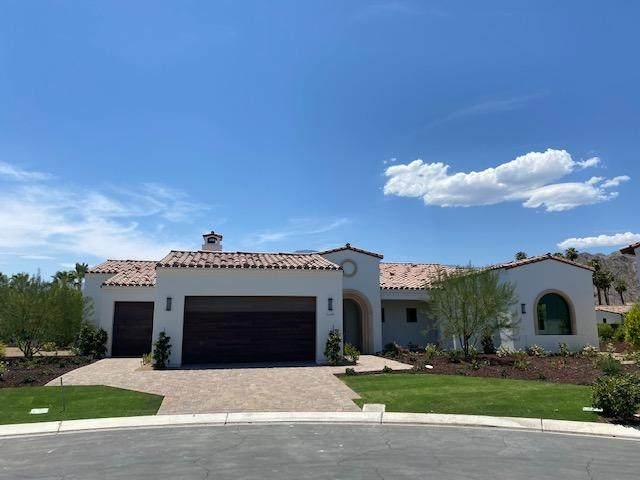 54440 W Residence Club Drive, La Quinta, CA 92253 (MLS #219052605) :: The Jelmberg Team
