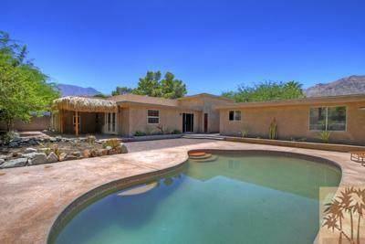54940 Avenida Vallejo, La Quinta, CA 92253 (MLS #219052737) :: The John Jay Group - Bennion Deville Homes
