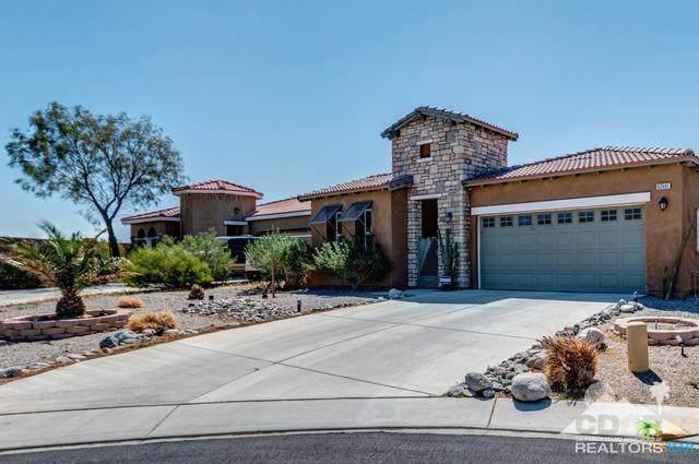 62691 S Starcross Drive, Desert Hot Springs, CA 92240 (MLS #219053384) :: Zwemmer Realty Group