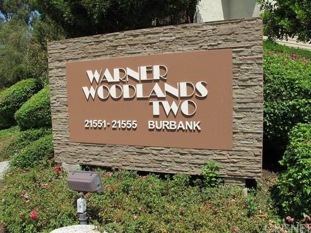 21551 Burbank Boulevard, Woodland Hills, CA 91367 (#219054849) :: The Pratt Group