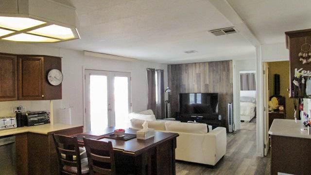 38588 Bautista Canyon Way, Palm Desert, CA 92260 (MLS #219055076) :: The John Jay Group - Bennion Deville Homes