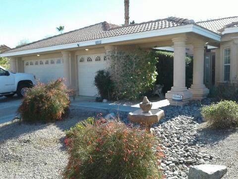 69911 Northhampton Avenue, Cathedral City, CA 92234 (MLS #219055570) :: Hacienda Agency Inc
