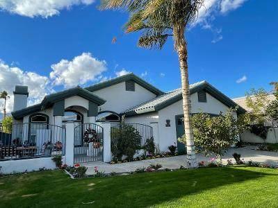 31555 El Toro Road, Cathedral City, CA 92234 (MLS #219055589) :: Hacienda Agency Inc