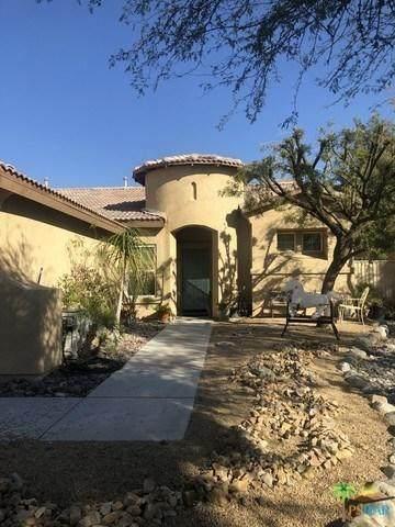 8618 Great Smokey Avenue, Desert Hot Springs, CA 92240 (MLS #219055841) :: Brad Schmett Real Estate Group