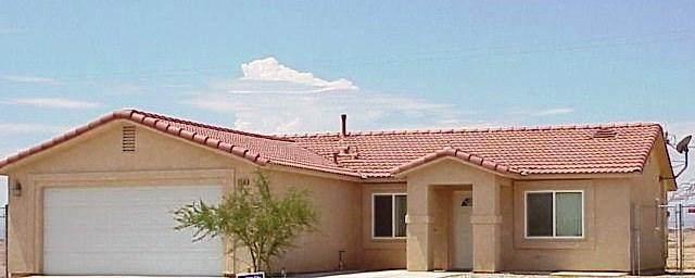 2065 Harpur Avenue, Salton City, CA 92275 (MLS #219055916) :: KUD Properties