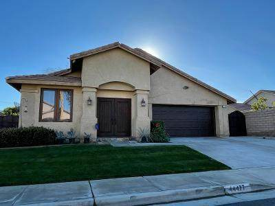 44477 Cassia Drive, Indio, CA 92201 (MLS #219058240) :: Desert Area Homes For Sale