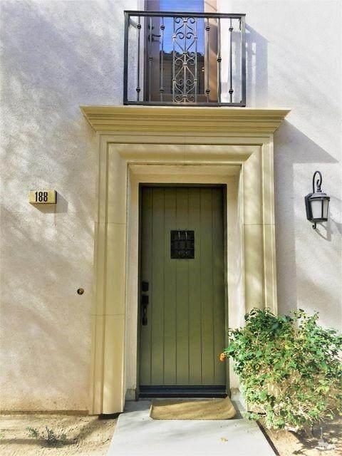 188 Paseo Bravo, Palm Desert, CA 92211 (MLS #219058291) :: KUD Properties