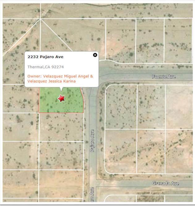 2232 Pajaro Avenue, Salton City, CA 92275 (MLS #219059212) :: The Jelmberg Team