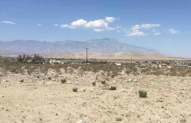 0 4.74 Acres Penny Ln., Sky Valley, CA 92241 (MLS #219059216) :: Brad Schmett Real Estate Group