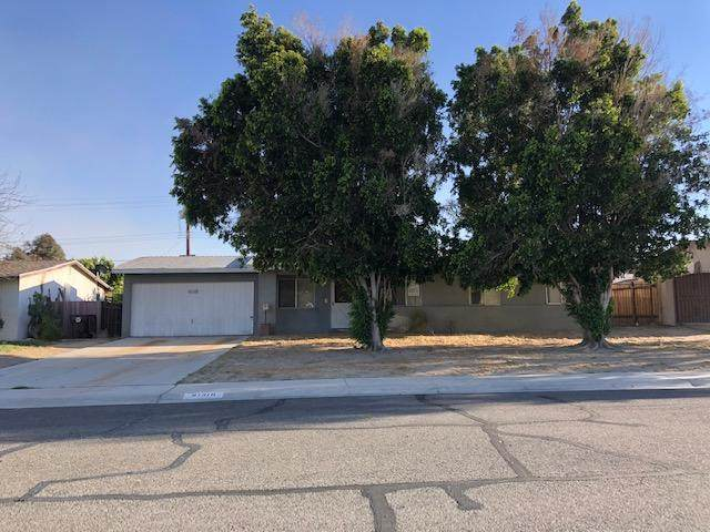 81519 De Oro Avenue, Indio, CA 92201 (MLS #219060081) :: Zwemmer Realty Group