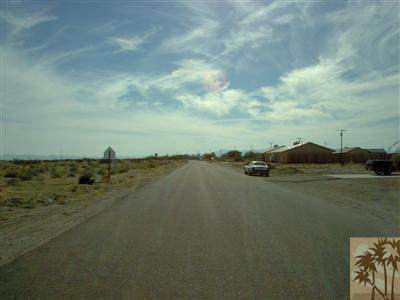 2830 Gram Drive, Salton City, CA 92275 (MLS #219060270) :: Zwemmer Realty Group