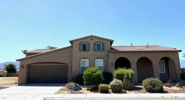77160 California Drive, Palm Desert, CA 92211 (MLS #219060373) :: The John Jay Group - Bennion Deville Homes