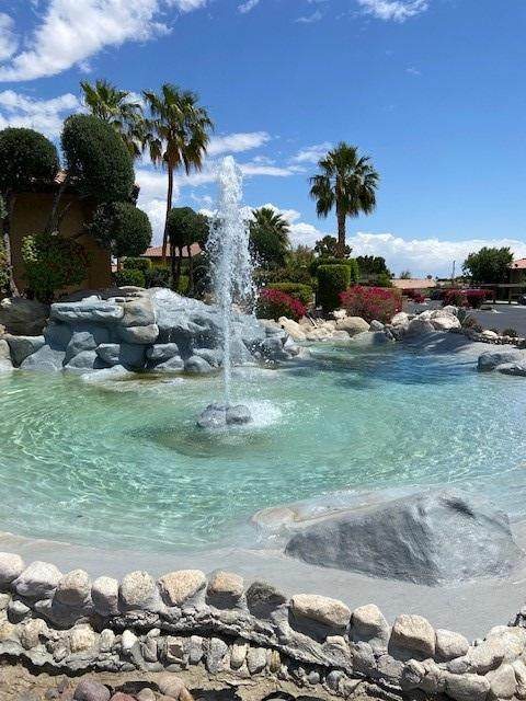 31200 Landau Boulevard, Cathedral City, CA 92234 (MLS #219061169) :: The John Jay Group - Bennion Deville Homes