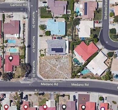 27280 Nortada Drive, Cathedral City, CA 92234 (MLS #219061385) :: The John Jay Group - Bennion Deville Homes
