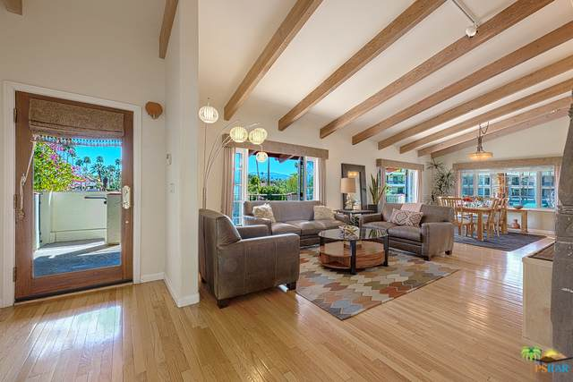151 S Tahquitz Drive, Palm Springs, CA 92262 (MLS #219061442) :: The John Jay Group - Bennion Deville Homes