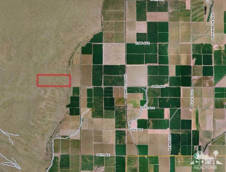 120 Acres - Photo 1