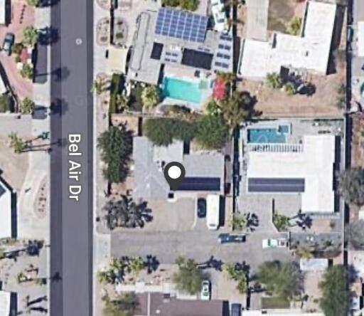 38920 Bel Air Drive, Cathedral City, CA 92234 (MLS #219061767) :: KUD Properties