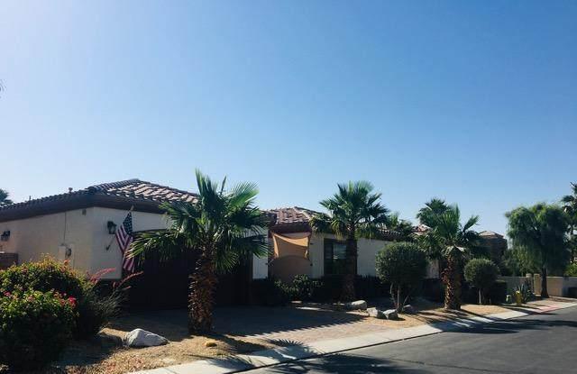 57598 Barristo Circle, La Quinta, CA 92253 (MLS #219061841) :: Brad Schmett Real Estate Group