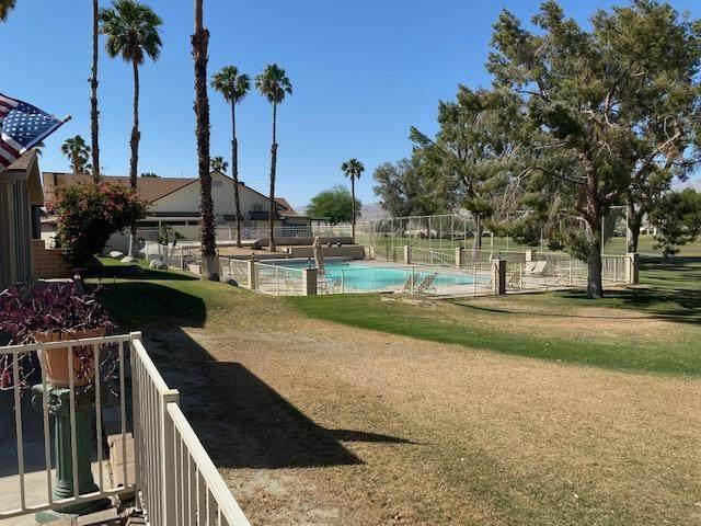 34580 Branding Iron Lane, Thousand Palms, CA 92276 (MLS #219061931) :: Desert Area Homes For Sale