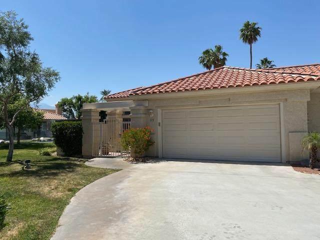 115 Alcola Circle, Palm Desert, CA 92211 (#219062094) :: The Pratt Group