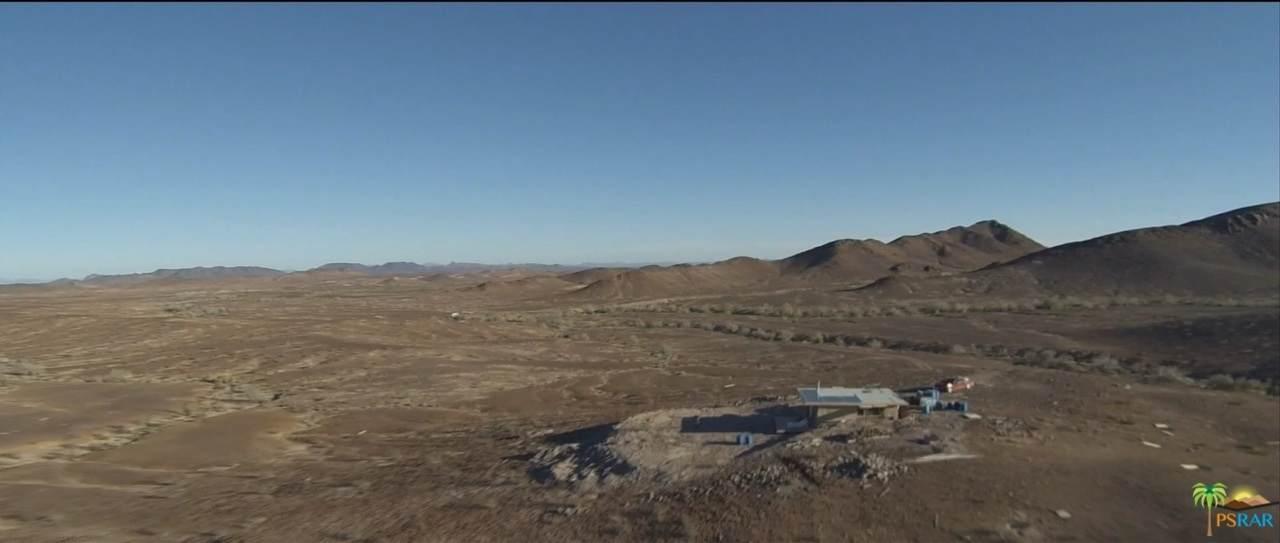 0 1 Desert Dirt Road - Photo 1