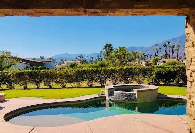 80-065 N Residence Club Drive, La Quinta, CA 92253 (#219063367) :: The Pratt Group