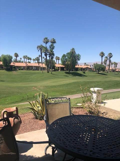 38747 Nasturtium Way, Palm Desert, CA 92211 (MLS #219063471) :: KUD Properties