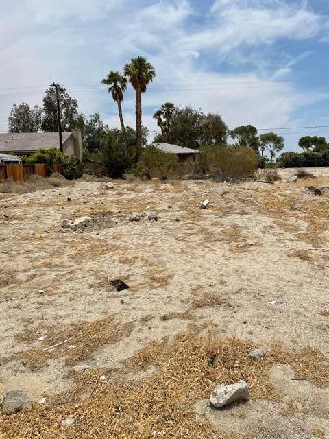 0 Avenida Rambla, Desert Hot Springs, CA 92240 (MLS #219063560) :: KUD Properties