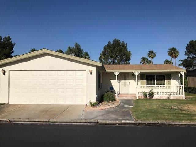 1033 Via Grande, Cathedral City, CA 92234 (MLS #219063744) :: Desert Area Homes For Sale