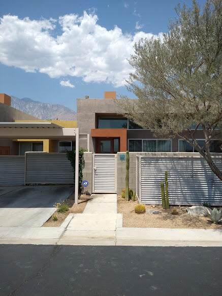 3597 Quiet Side Street, Palm Springs, CA 92262 (MLS #219063786) :: Hacienda Agency Inc