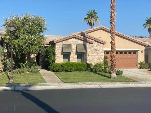 61185 Living Stone Drive, La Quinta, CA 92253 (MLS #219064315) :: Brad Schmett Real Estate Group