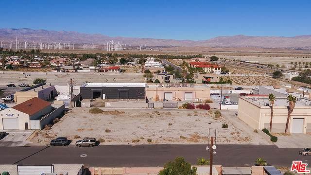 190 W Oasis Road, Palm Springs, CA 92262 (MLS #219064691) :: Hacienda Agency Inc