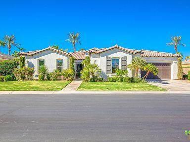80694 Plum Lane, Indio, CA 92201 (MLS #219064753) :: KUD Properties