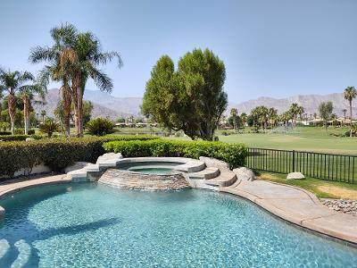 79548 Mission Drive, La Quinta, CA 92253 (MLS #219064998) :: Brad Schmett Real Estate Group