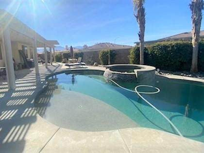 80804 Sunspring Court, Indio, CA 92201 (MLS #219065077) :: Zwemmer Realty Group
