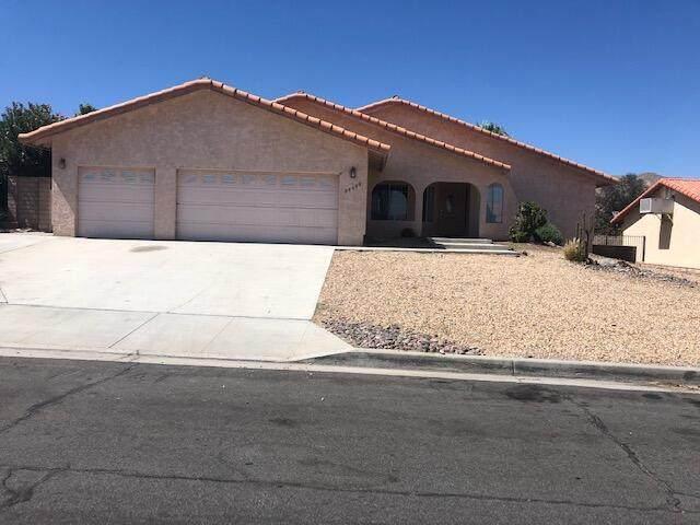 64466 Spyglass Avenue, Desert Hot Springs, CA 92240 (MLS #219065257) :: The Jelmberg Team