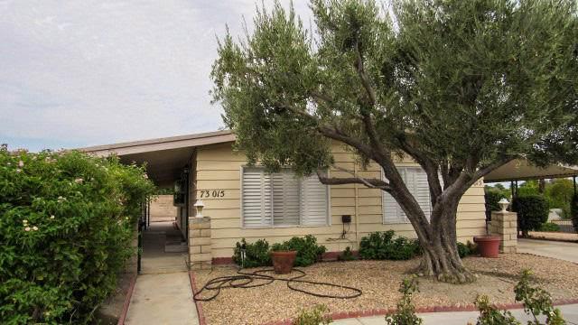 73015 Palm Greens Parkway Parkway, Palm Desert, CA 92260 (MLS #219065386) :: Hacienda Agency Inc