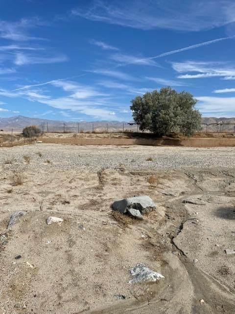 0 Bald Eagle, Desert Hot Springs, CA 92240 (MLS #219065407) :: Mark Wise | Bennion Deville Homes