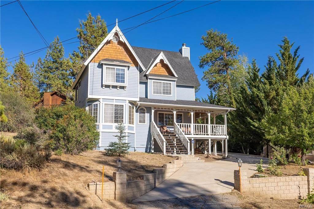 385 Crystal Lake Road - Photo 1