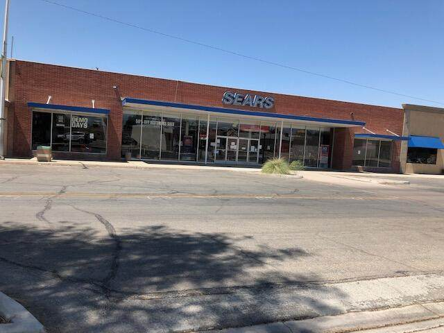 155 N Spring Street, Blythe, CA 92225 (MLS #219066586) :: Zwemmer Realty Group