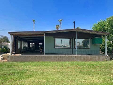 33260 Barcelona Drive, Thousand Palms, CA 92276 (MLS #219066772) :: Mark Wise | Bennion Deville Homes